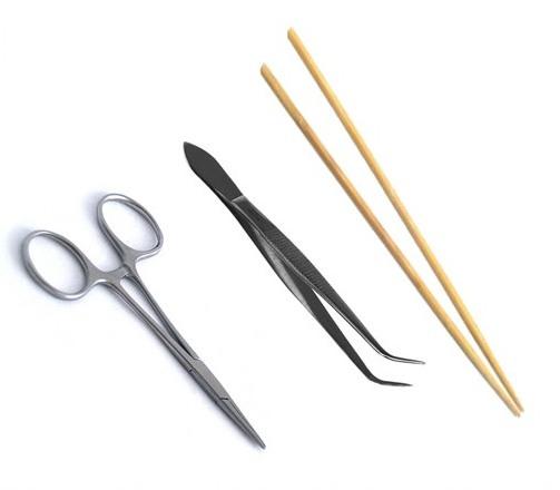 инструменты для набивки и выворачивания1